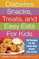 Diabetes Snacks, Treats, and Easy ...