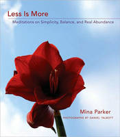 Less is More: Meditations on...