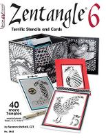Zentangle(R) 6: Terrific Stencils and...