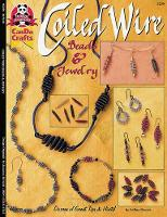 Coiled Wire Beads & Jewelry: Dozens ...