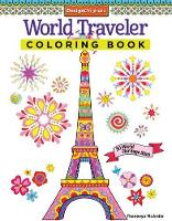 World Traveler Coloring Book: 30 ...