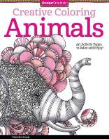 Creative Coloring Animals: Art...