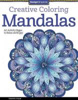 Creative Coloring Mandalas: Art...