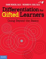 Differentiation for Gifted Learners:...