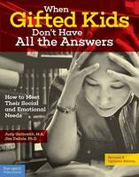 When Gifted Kids Don't Have All the...