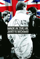 Made in the UK: The Music of Attitude...