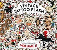 Vintage Tattoo Flash Volume 2