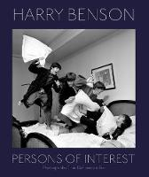 Harry Benson: Persons Of Interest