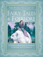 The World Treasury of Fairy Tales &...