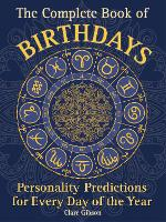 The Complete Book of Birthdays:...