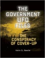 The Government UFO Files: The...