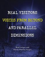Real Visitors, Voices from Beyond, ...