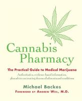 Cannabis Pharmacy: The Practical ...