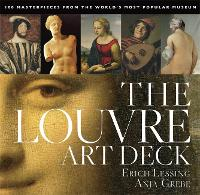 The Louvre Art Deck: 150 Paintings...
