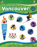 Journey to Vancouver: Grades 4-6