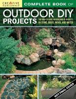 Complete Book of Outdoor DIY ...