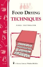 Food Drying Techniques: Storey's...