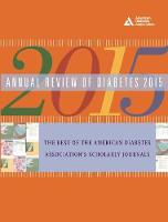 Annual Review of Diabetes: 2015