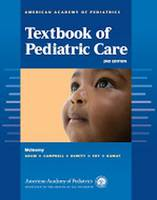AAP Textbook of Pediatric Care