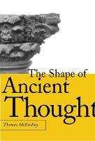 The Shape of Ancient Thought:...