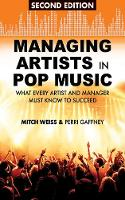 Managing Artists In Pop Music: What...