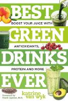Best Green Drinks Ever: Boost Your...