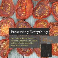 Preserving Everything: Can, Culture,...