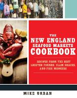 The New England Seafood Markets...