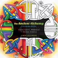 The Ancient Alchemy Coloring Book:...