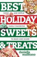 Best Holiday Sweets & Treats: Good ...