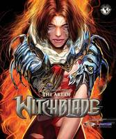 Art of Witchblade Art Book: volume 1