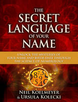 The Secret Language of Your Name:...