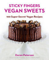 Sticky Fingers Vegan Sweets: 100...