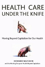 Health Care Under the Knife: Moving...