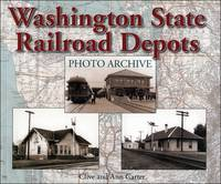 Washington State Railroad Depots ...