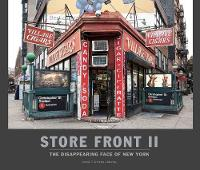 Store Front 2: The Disappearing Face...