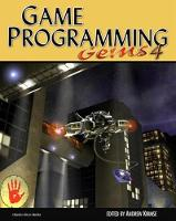 Game Programming Gems 4: v. 4