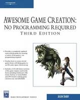 Awesome Game Creation: No Programming...