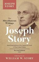The Miscellaneous Writings of Joseph...