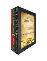 Complete Think and Grow Rich Box Set