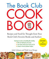 Book Club Cookbook: Recipes and Food...