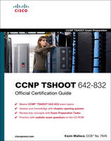 CCNP TSHOOT 642-832 Official...