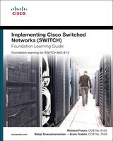 Implementing Cisco IP Switched...