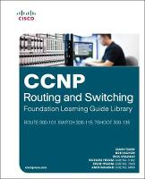 CCNP Routing and Switching Foundation...