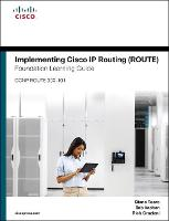 Implementing Cisco IP Routing ROUTE...