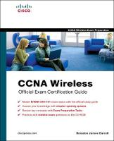 CCNA Wireless Official Exam...