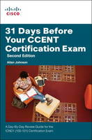 31 Days Before Your CCENT Exam: A...