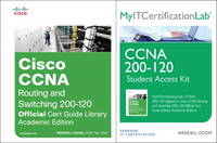 Cisco CCNA Routing and Switching...