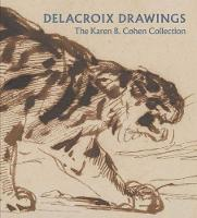 Delacroix Drawings - The Karen B....