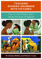 Teaching Spanish grammar with...